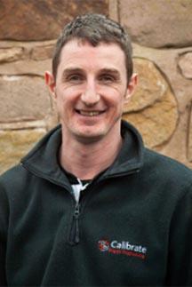 Martyn Scott